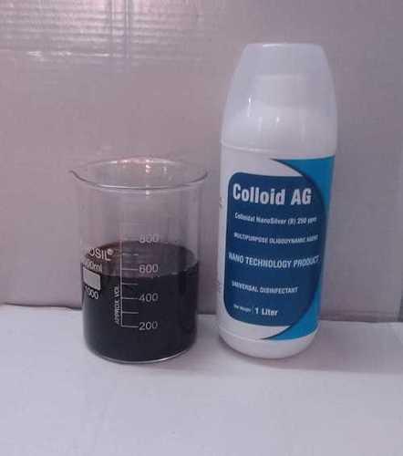 ColloidAG Nano Silver