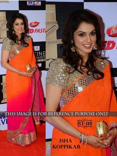 Designer Exclusive Bollywood Saree