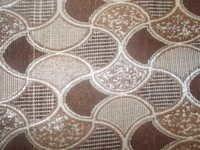 cotton chenille Fabric