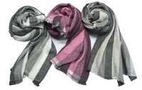 Multi Color Pashmina Shawls