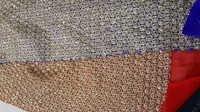Fancy Fulkari designer fabrics