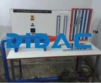 Nozzle Flow Apparatus