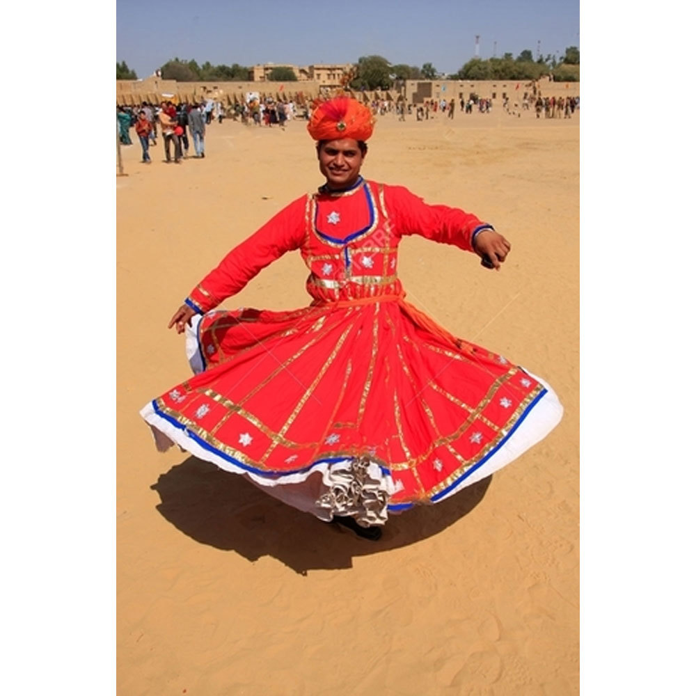 Rajasthani Costumes