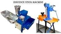 New Hi-Tech Dhoop Batti Making Machine