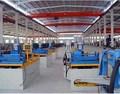 CNC Automatic Transformer Lamination Cutting Line