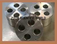 Heating Block Aluminium