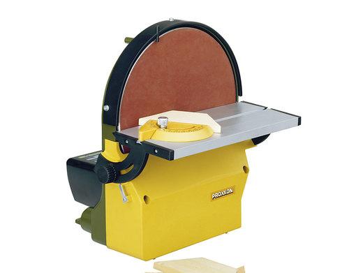 Disc sander TSG 250 E