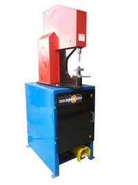 Brake Line Riveting Machine
