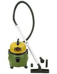 Compact workshop vacuum cleaner CW-matic