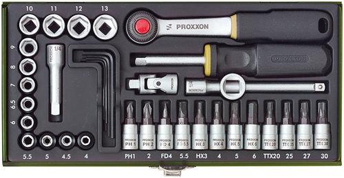 Precision engineer's set