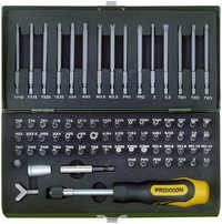 Super safety and specialty bit set