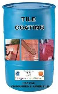 Tile Coating
