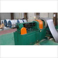Silicon Steel Slitting Machine (new)