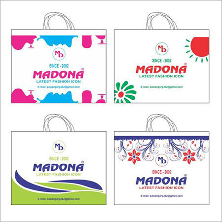 Non Woven Gifts Bags