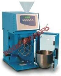DIGITAL AUTOMATIC MORTAR MIXER