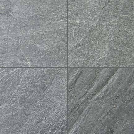 Silver Gray Natural Quartzite
