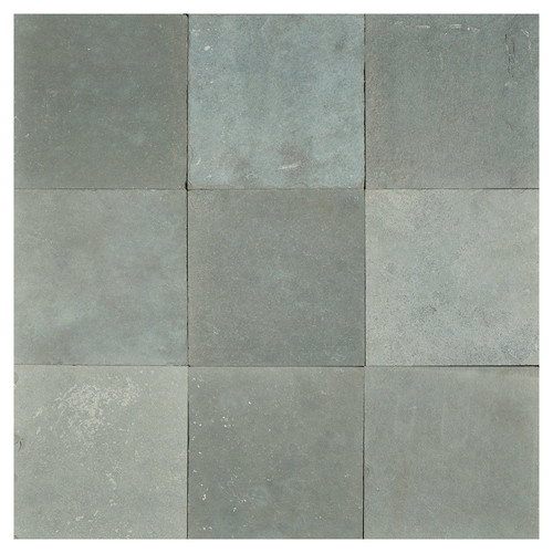 Misty Blue Limestone