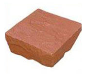 Agra Red Cobble