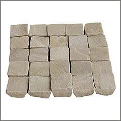 Mint Cobbles Stone