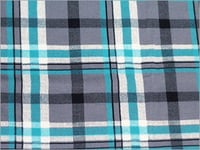 Cotton Printed Knitted Fabric