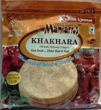 MANIARRS KHAKHRA Jeera
