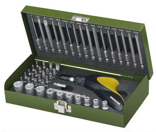 Bit and Screwdriver Sets