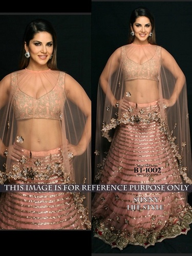 Designer Exclusive Bollywood Lehanga