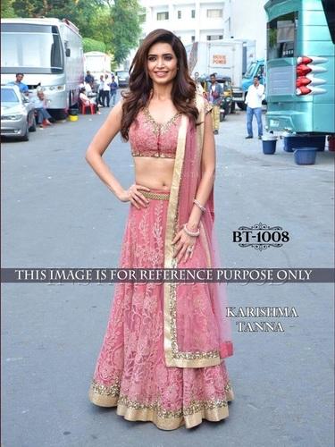 Designer Exclusive Bollywood Lehanga