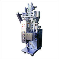 Fully Automatic Snacks Pouch Packaging Machine
