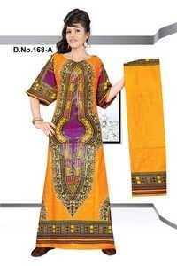 Women Kaftan Dress
