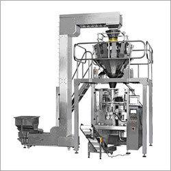 Industrial Multihead Weighing Packaging Machine