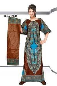 African Kaftan Dresses