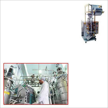 Automatic Pneumatic Machine for Pharmaceutical