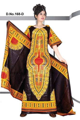 African Kaftan Wholesale