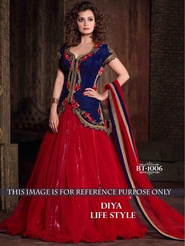Fancy Designer Bollywood  Lehanga