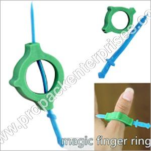 Magic Finger Ring