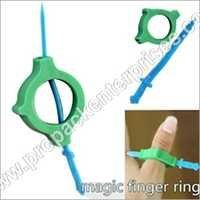 Magic Finger Ring