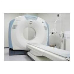 Multi Slice CT Scanners