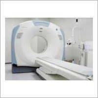 GE Light Speed Ultra 8 Slice CT Scanner
