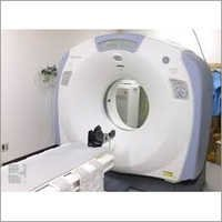 GE Light Speed 16 Slice CT Scanner