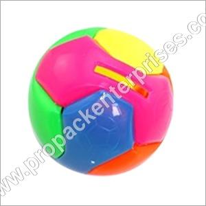6 pcs Ball Puzzle