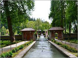 Achabal Garden Tour Packages