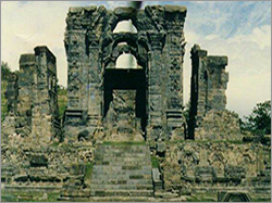 Martand Sun Temple Tour Packages