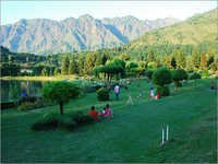 Verinag Mughal Garden Tour Packages