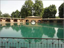 Mughal Garden Tour Packages