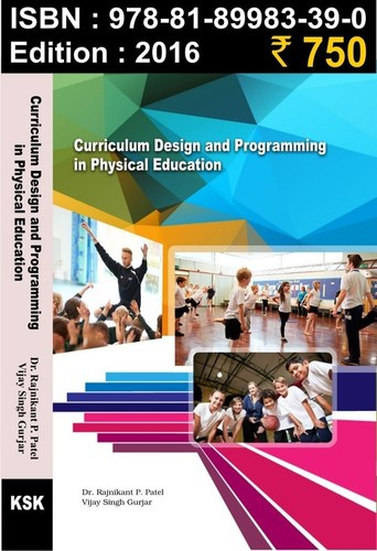 Curriculum Design and programming in physlogy