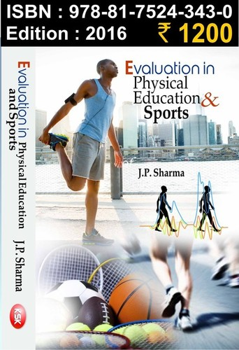 Evaluation in physical education & sports
