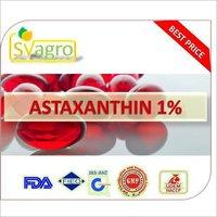 Astaxanthin Extract 10%