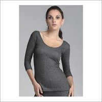 QUARTER  SLEEVE WOMAN THERMAL