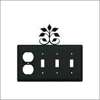 Fan Switch Plates